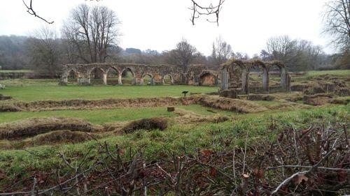 hailes-abbey